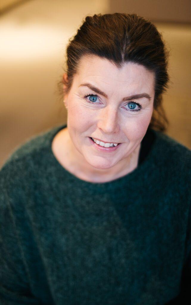 Mia Malmlund, SAM Nordic